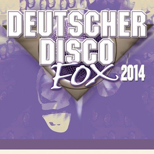 Deutscher Disco Fox 2014