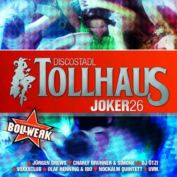 Tollhaus – Joker 26