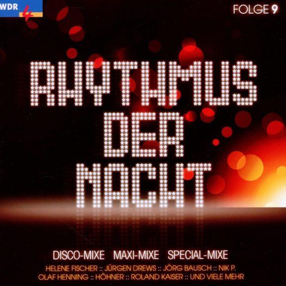 WDR4 – Rhythmus der Nacht 9