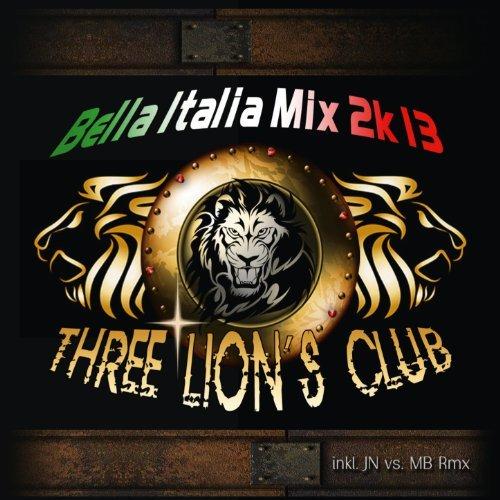 Bella Italia Mix 2k13